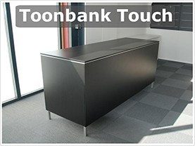 Toonbank,touch